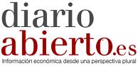Logo diario abierto