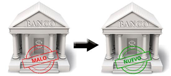falta de legitimacion pasiva estrategias de bancos