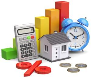 banco acceso datos economicos hipotecados