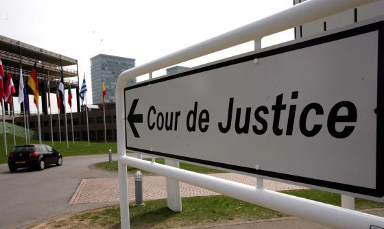 tribunal justicia