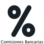suma y sigue comisiones bancarias