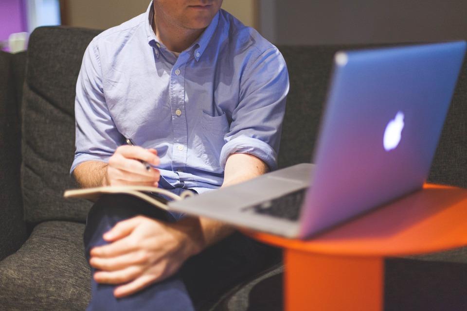 nuevos aires financiación el modelo de negocio start-up