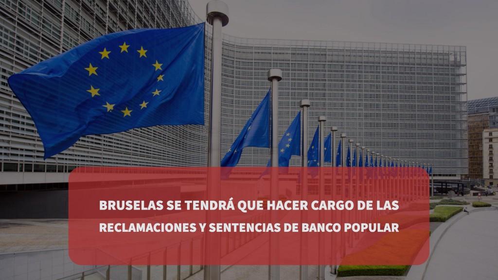 reclamaciones y sentencias Banco Popular