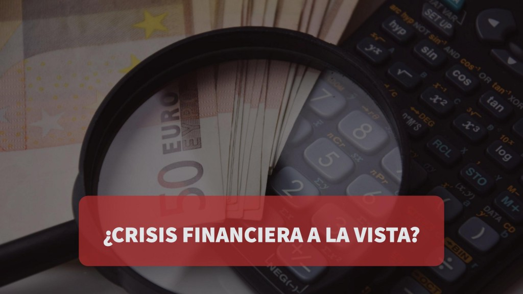 prestamos covenant lite crisis financiera a la vista