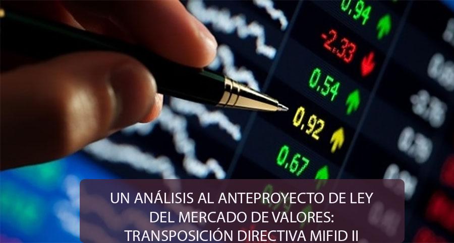 abogados mercado de valores