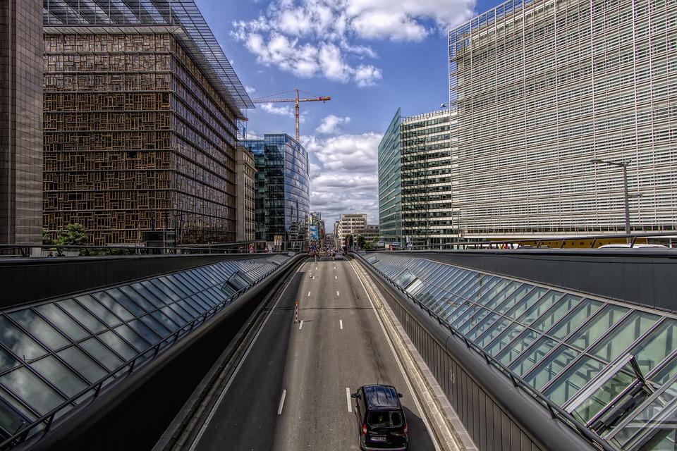 Lobbies en la Unión Europea