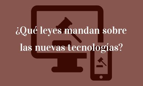¿Qué-leyes-mandan-sobre-las nuevas-tecnologías?-Juan-Ignacio-Navas-socio-director-Navas-&-Cusí-Abogados-especialistas-en-Derecho-de-las-Nuevas-Tecnologías