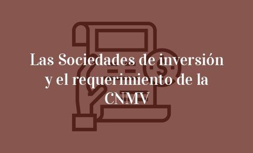 Las-Sociedades-de-inversión-y-el-requerimiento-de-la-CNMV-Juan-Ignacio-Navas-Abogado-Especialista-en-Derecho-del-mercado-de-valores