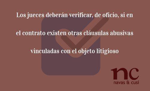 Los-jueces-deberán-verificar,-de-oficio,-si-en-el-contrato-existen-otras-cláusulas-abusivas-vinculadas-con-el-objeto-litigioso-Juan-Ignacio-Navas-Abogado-especialista-en-Derecho-Bancario